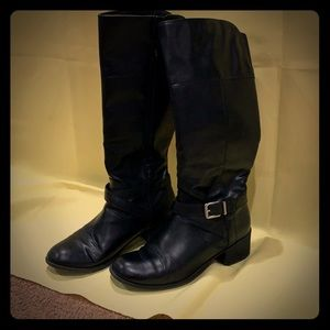 Style & Company black boots